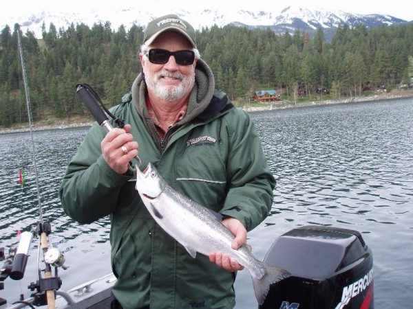 Trophy trout guide your source for all things trophy trout for Wickiup reservoir fishing