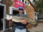 Lower Twin Lake Report
