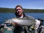 Big fish of the trip...