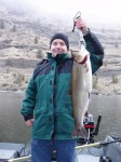 Will bull trout like this be around in 5 years?