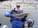 Quality bull trout