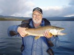 6.5 pound crescent fish...