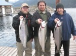 Kootenay King Fisher Report