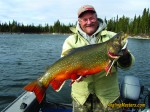 Largest brook trout ever documented!
