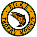 Rick's Trophy Mounts