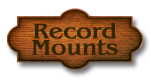 Record Mounts